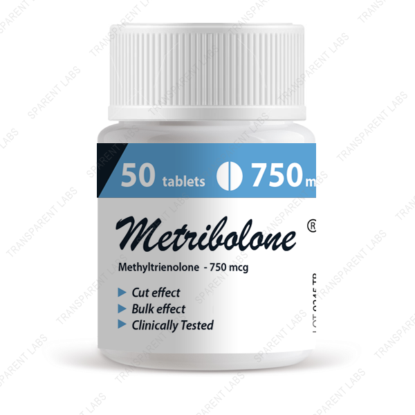 METRIBOLONE