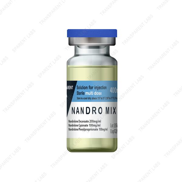NANDRO MIX