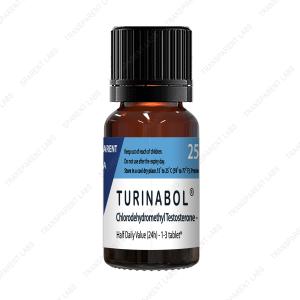TURINABOL 60